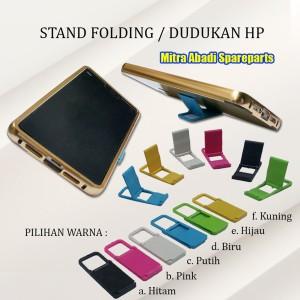 Stand Dudukan Hp Smartphone Tokopedia
