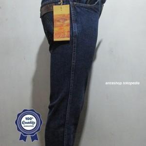 Celana Jeans Pria Wrangler Tokopedia