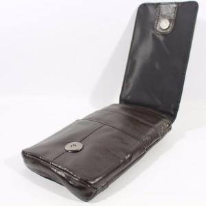 Dompet Sarung Hp Handphone Original Clindford Kulit Asli Tokopedia