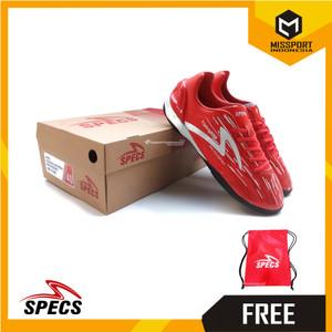 Sepatu Futsal Specs Accelerator Lightspeed In Carbon Purple Limited Edition Original Promo Tokopedia