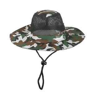 Topi Rimba Hutan Ripstock Army Loreng Hijau - Daftar Harga Terkini ... 82d5b681c3