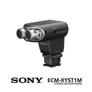 Sony Stereo Microphone Ecm Xyst1m Harga Promo Tokopedia