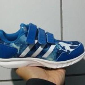 Sepatu Adidas Kids Disney Series Velcro Tokopedia