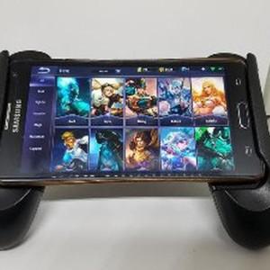 Joystick Hp Holder Controller Gamepad Gamepad Hp Portable Tokopedia