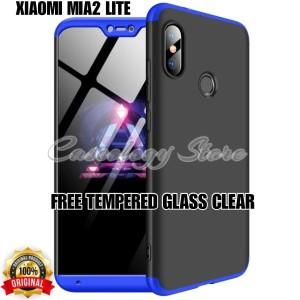 Xiaomi Mi A2 Lite Mia2 Lite 3gb 32gb Androidone New Bnib Original Tokopedia