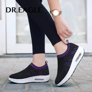Sepatu Wanita Slip On Tokopedia