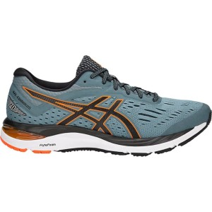 Jual Sepatu Asics Gel Cumulus 20 Running Shoes Ironclad Black dc679e6f5d