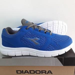 Sepatu Running Diadora Ori Terbaru Asli Original Termurah Tokopedia