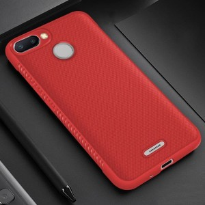 Xiaomi Redmi 6 Pro Black 4gb 64gb Tokopedia