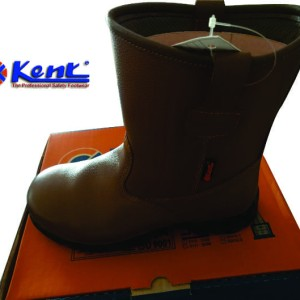 Safety Shoes Kent Borneo Tokopedia