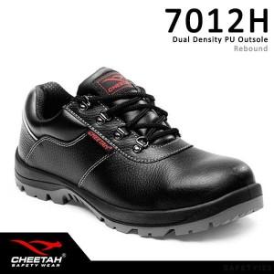 Jual Safety Shoes Cheetah 7012 H Promo Tokopedia