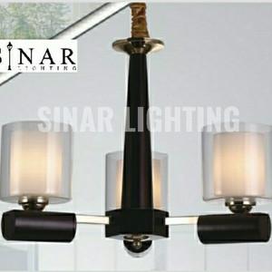 Lampu gantung minimalis 8106/3