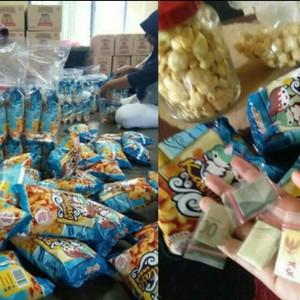 Harga Snack Kabilasa Tokopedia