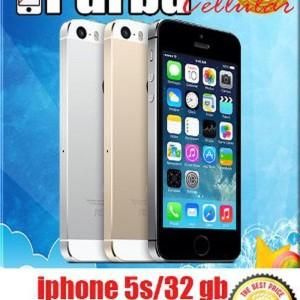 Promo Terbatas Iphone 5s 32gb Original Garansi Distributor 1thn Tokopedia