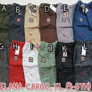 Best Seller Celana Pendek Cargo Anak Twill Army Terlaris Tokopedia