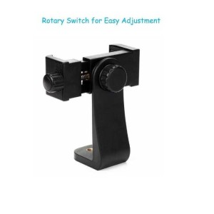 Holder Hp Tripod Mount 360 Portrait Dan Landscape Tokopedia