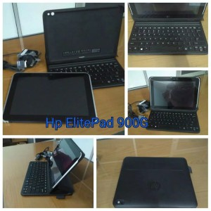 Hp Elitepad 900 G1 Tokopedia
