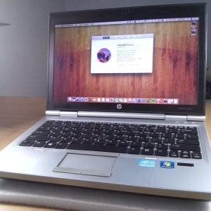 Hackintosh Hp 2570p I5 Ivy 4 Gb 320 Gb Apple Mac Os Tokopedia