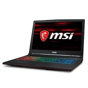 Msi Gp63 8re 466 I7 8750h 8gb Ram Nvidia Gtx1060 6gb Tokopedia