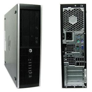 Hp Compaq Core I5 2400 Tokopedia