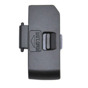 Replacement Battery Door For Canon Eos 60d Dslr Camera Tokopedia