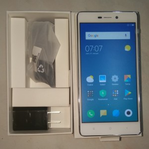 Xiaomi Redmi 3s Ram 2gb Original Xiaomi Tokopedia