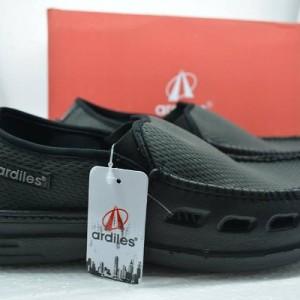 Sepatu Ardiles Oredu Sepatu Pria Sepatu Crocs Sepatu Slip On Tokopedia