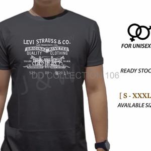 Kaos Baju Levis Distro Limited Edition Merah2 Exclusive Jeryhansen Tokopedia