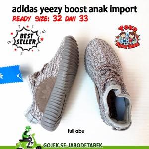 Sepatu Adidas Yeezy Anak Boost New Murah Tokopedia