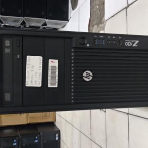 Hp Z420 Tokopedia