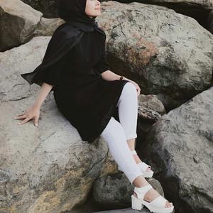 Sepatu Sandal Wedges Wanita Murah Tokopedia