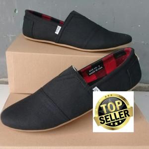 Sepatu Slip On Toms Termurah Tokopedia