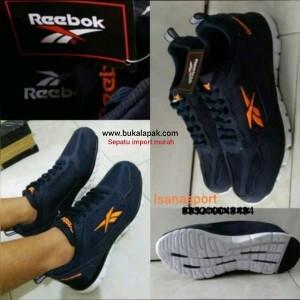 Sepatu Cowok Reebok Sepatu Outdoor Rebook Sepatu Reebok Tracking Sepatu Lari Sepatu Gym Sepatu Kets Rebook Sepatu Santai Pria Tokopedia