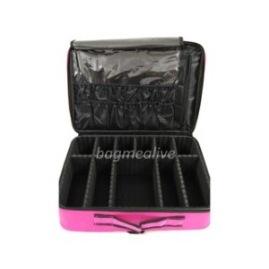 Sale Beauty Case Tas Makeup Tas Kosmetik Koper Makeup Tokopedia
