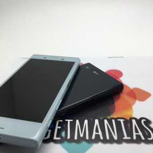 Sony X Compact Black Mist Blue Second Batangan Tokopedia