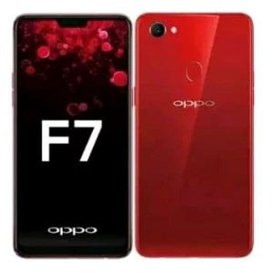 Oppo F7 Ram 4gb Rom 64gb Original Garansi Resmi Red Tokopedia