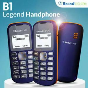 Brandcode B1 Legend Tokopedia