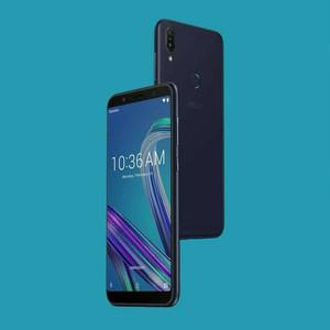 Asus Zenfone Max Pro M1 Zb602kl Black Tokopedia