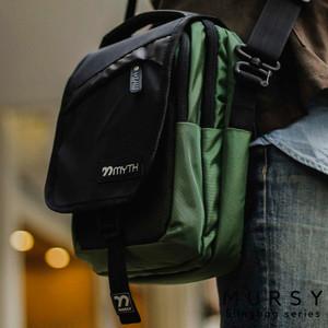 MYTH series Mursy Slingbag/ Tas Kecil/ Travel Pouch/ Tas Selempang