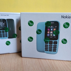 Nokia 105 Tam Tokopedia