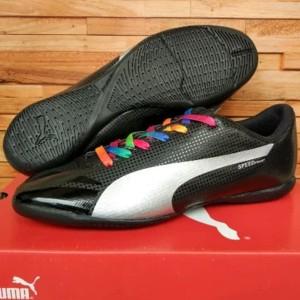 Sepatu Futsal Puma Evospeed Terbaru Grade Ori Tokopedia