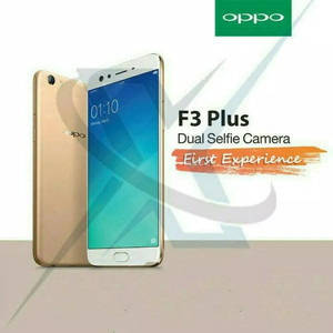 Oppo F3 Ram 4 Internal 64 Fulset Mulus Garansi Tokopedia