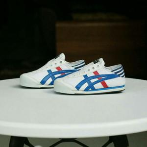 Sepatu Anak Balita Slip On Flat Shoes Hitam Tokopedia