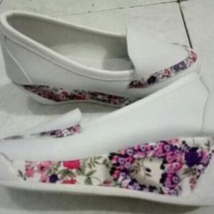 Sepatu Sandal Wanita Hb34 Tokopedia