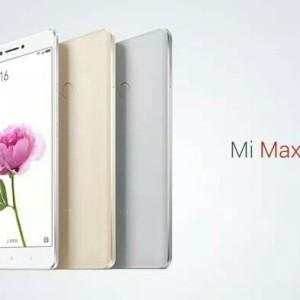Xiaomi Mi Max Rom 2gb 16gb Garansi Distrbutor 1 Tahun Tokopedia
