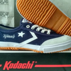 Sepatu Volley Badminton Kodachi Murah Tokopedia