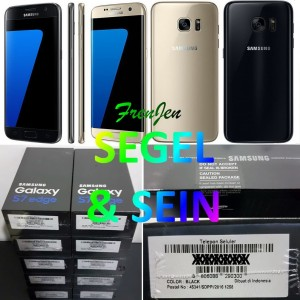 Samsung Galaxy S7 Edge Tokopedia
