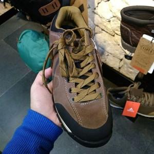 Sepatu Eiger Crimson W176 Tokopedia