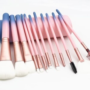 Kuas Kosmetik Premium Tokopedia