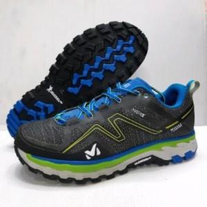 Sepatu Millet Alpine Rush Matryx Michelin Tokopedia